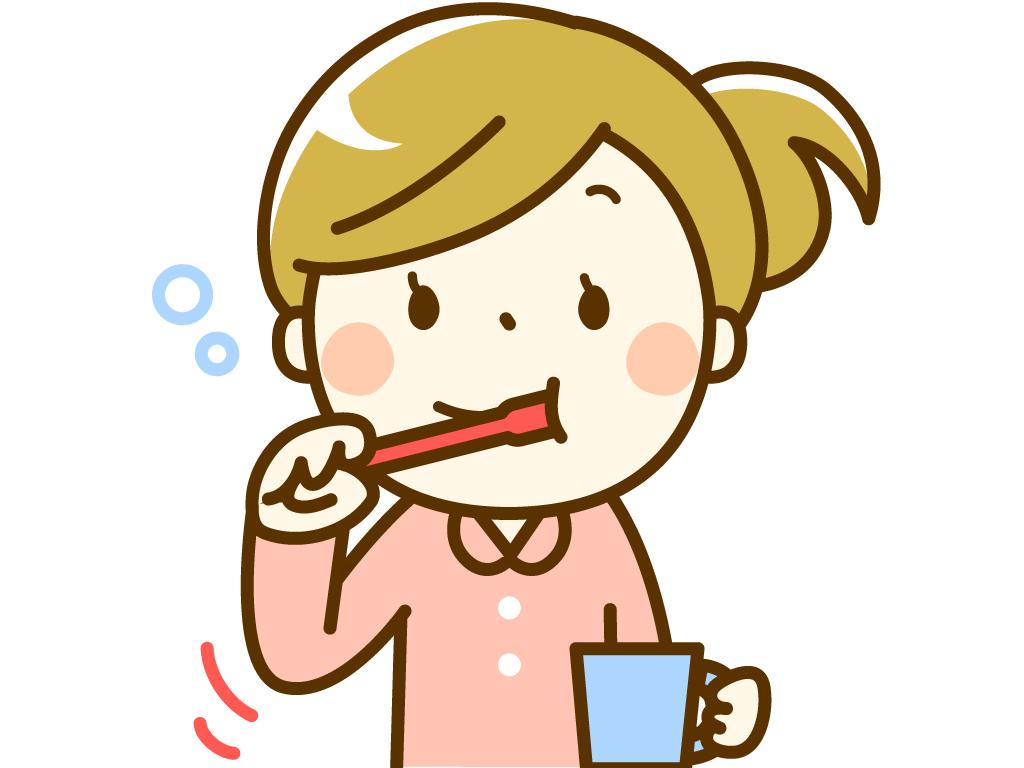 妊婦さんにおすすめ!歯科医の私がつわり中にオススメの歯磨き法を教えます